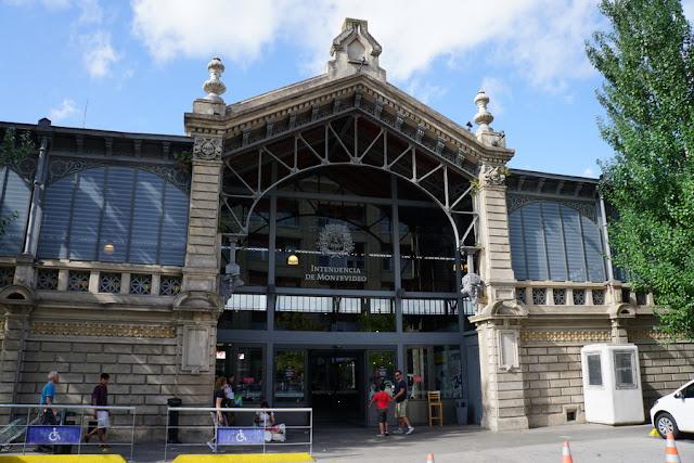 Mercados e feiras para conhecer em Montevidéu, Uruguai