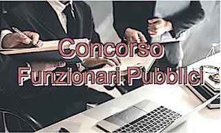 Concorso Funzionari Comune Genova - adessolavoro.com