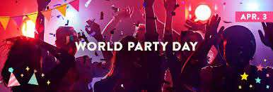 World Party Day Wishes pics free download