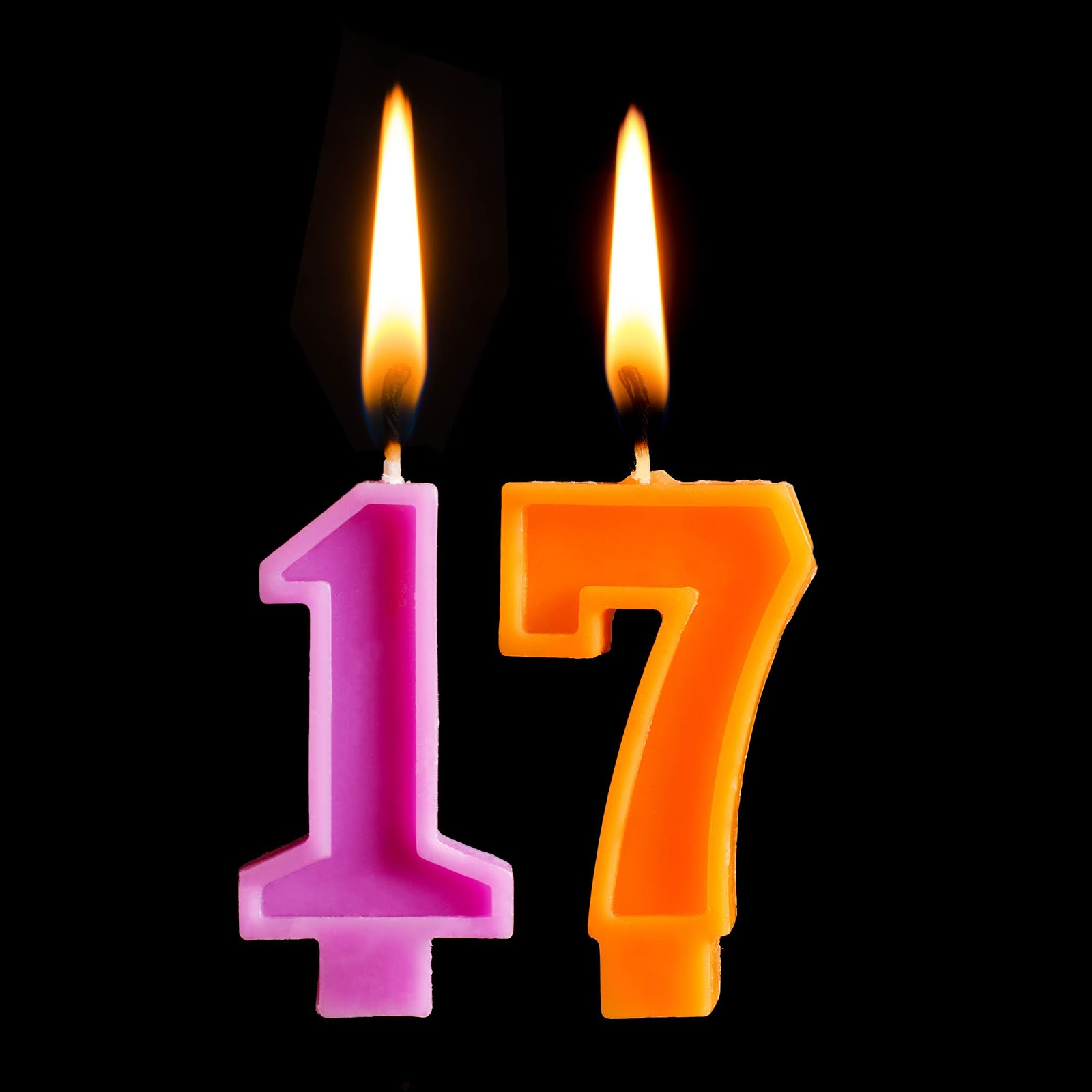 17th Birthday Wishes, Greetings, Messages