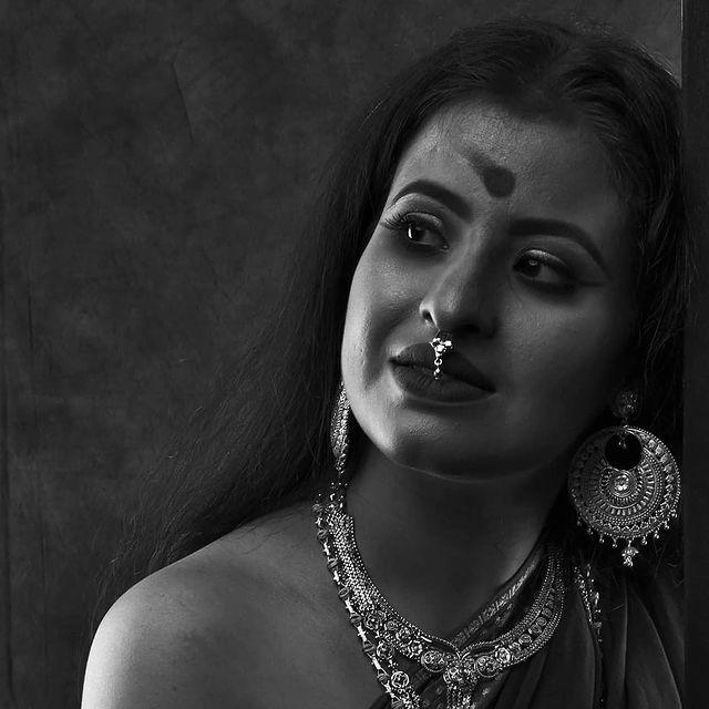 Enakshi Chowdhury Fliz Actress