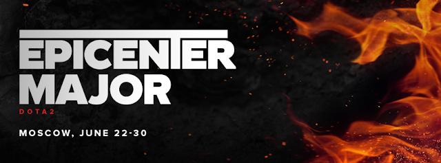 Epicenter Major, Major DOTA 2 Terakhir di Seri DPC 2018-2019