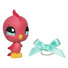 Littlest Pet Shop Singles Parakeet (#1033) Pet