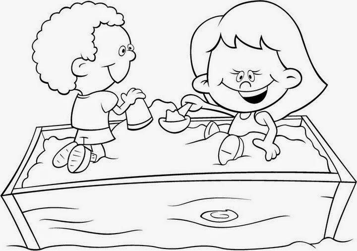 Dibujos De Nios Leyendo Libros Para Colorear Imagui T