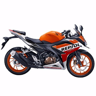 Harga Honda All New CBR 150R MotoGP Racing Edition April 2016