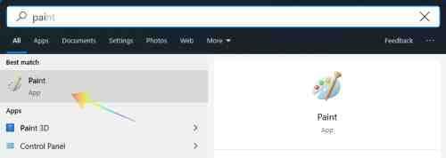 Mengubah Screenshot PNG menjadi JPG di Windows 10