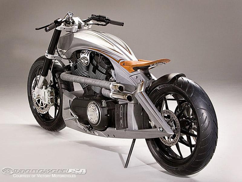 Honda Dealers In Ct >> Ideal Bikes: Custom Victory Motorcycles
