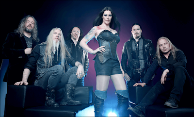 Nightwish actuará en Madrid