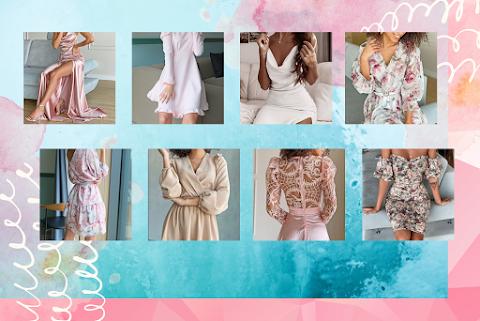 Misja moda: sukienki idealne na wesele