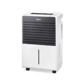 Winix 50BT 50 Pint Dehumidifier, image, review features & specifications