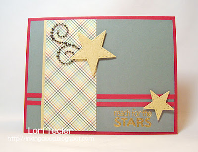 Reach for the Stars-designed by Lori Tecler-Inking Aloud-stamps from Lawn Fawn