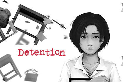 Download Game Horror Android Detention