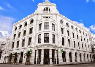 10 Bangunan Bersejarah yang Ada di Medan