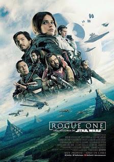 Rogue One: Star Wars Ngoại Truyện
