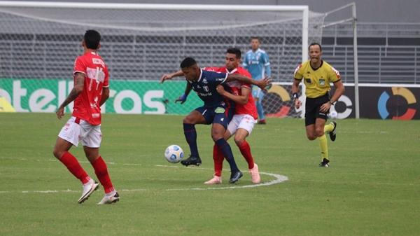 Fortaleza avança às quartas de final da Copa do Brasil
