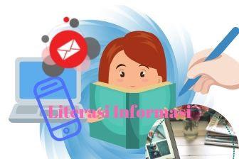 Literasi informasi dalam pembelajaran SMK