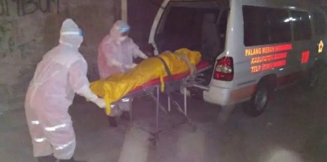 TKA China di Sulteng Meninggal Diduga Serangan Jantung, Ditangani Pakai Protap Corona