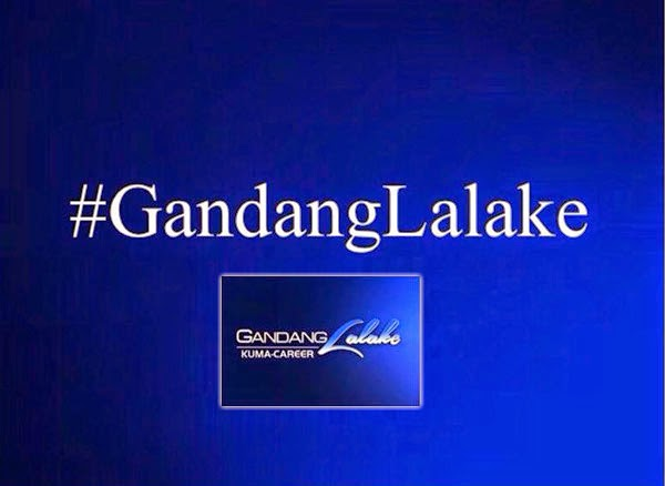 It's Showtime Gandang Lalake logo