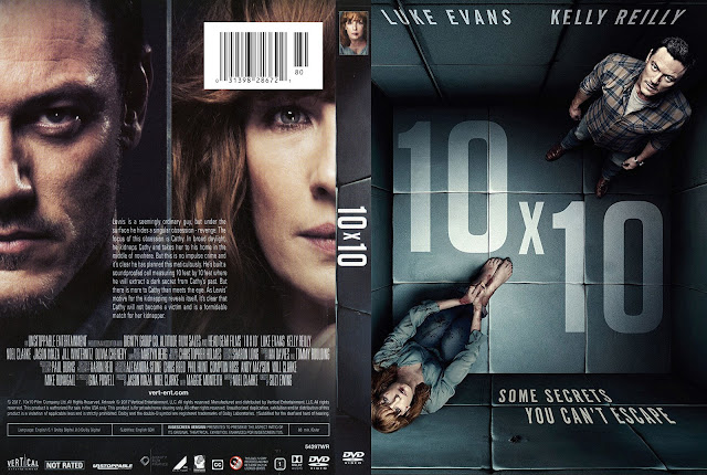 10x10 (scan) DVD Cover