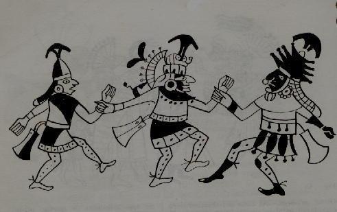 Las culturas Pre-ìncas: Cultura Mochica