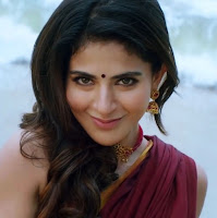 Iswarya Menon Latest Photos HeyAndhra.com