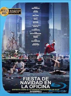 Fiesta de navidad en la oficina (2016) HD [1080p] Latino [GoogleDrive] DizonHD