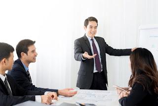 quản lý doanh nghiệp theo kinh nghiệm