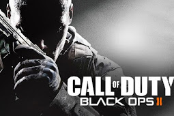 Get Free Download Game Call of Duty Black Ops II for Computer PC or Laptop