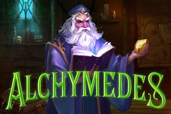 Main Gratis Slot Demo Alchymedes Yggdrasil