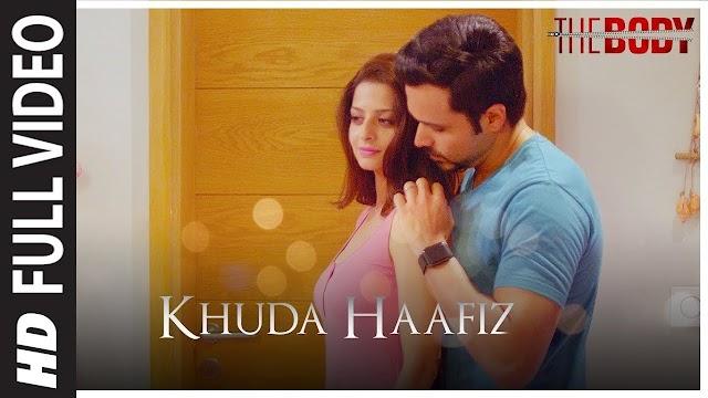 Khuda Hafiz The Body | Arijit  Read Full lyrics