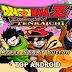 تحميل لعبة DRAGON BALL BUDOKAI TENKAICHI 3 V2 PSP دراغون بول زي للاندرويد (مود خرافي) ميديا فاير - ميجا