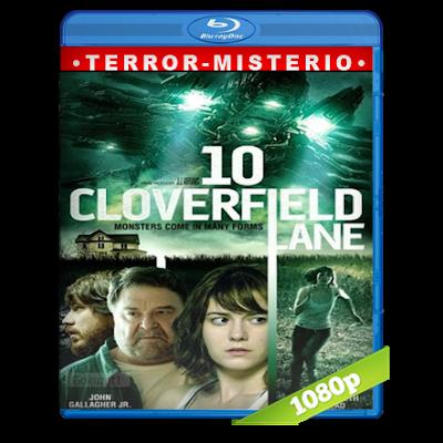 Avenida Cloverfield 10 (2016) BRRip Full 1080p Audio Trial Latino-Castellano-Ingles 5.1