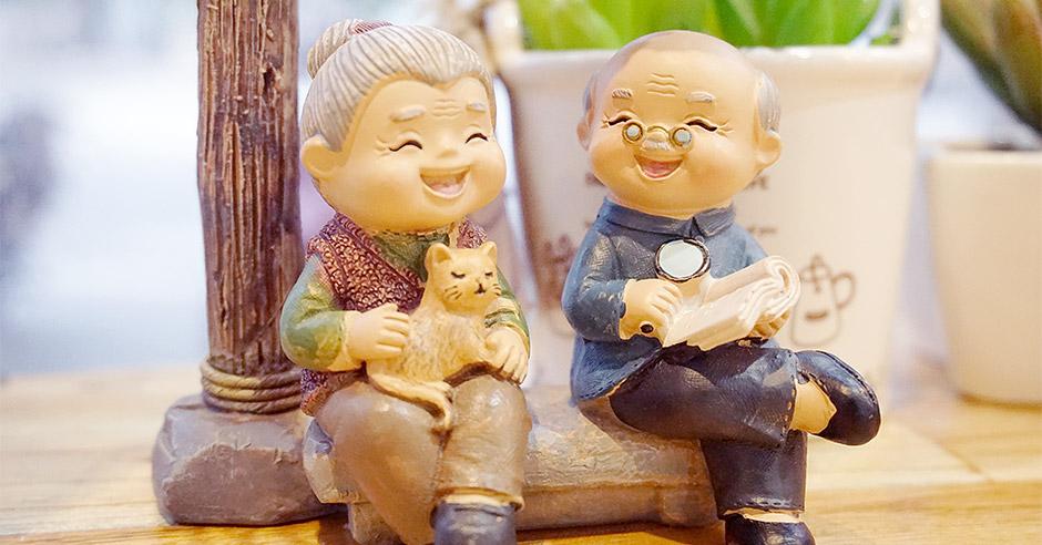 9月の第三月曜日は敬老の日。「気持ちが伝わる」敬老の日プレゼントのアイデアをご紹介します。
