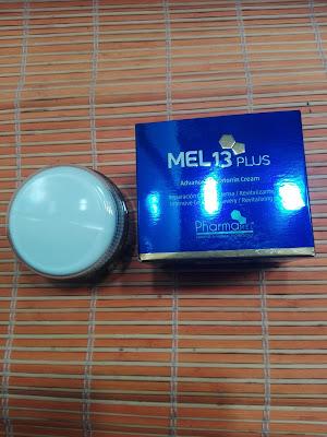 Mel 13 Plus-Pharmamel (opinión)