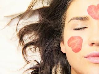 yüz maskeleri-cilt bakımı