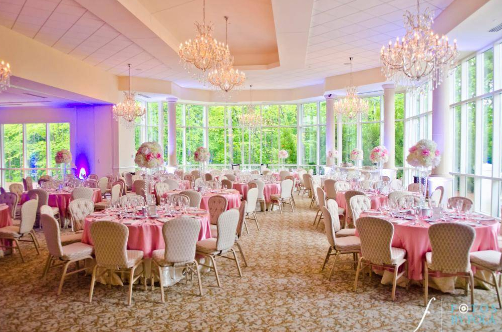 Ashton Gardens Houston Wedding Venue
