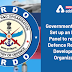 Government of Indiaset up an expert panel to redefine Defence Research Development Organization.
