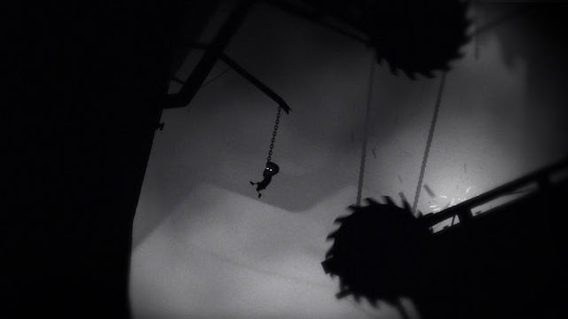 Limbo Versi PC Full Version