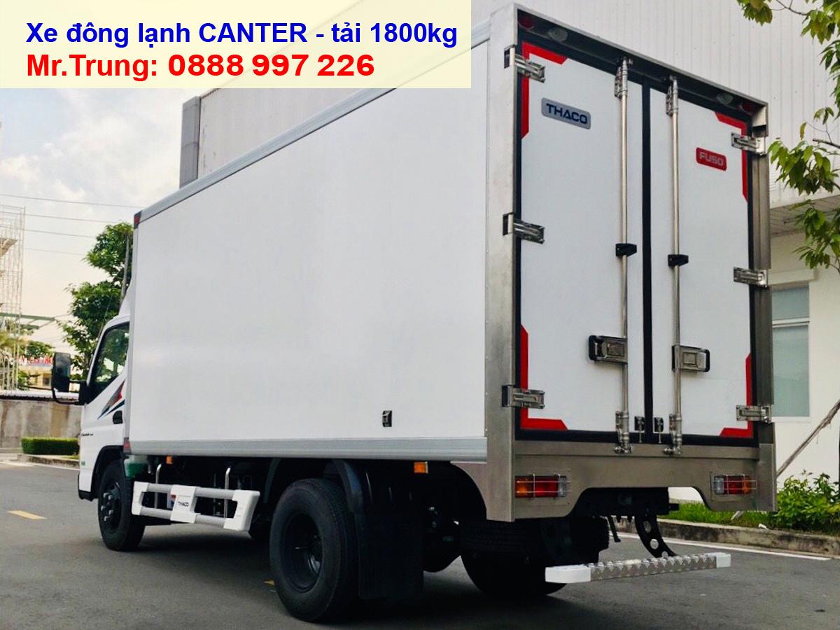 xe-đông-lạnh-Fuso-Canter-4.99-tải-trọng-1.8-tấn