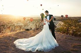 Edirne'deki çift düğünden memnun kalmayınca neden dava açmıştır