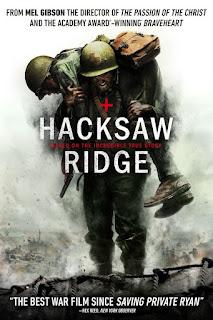 Hacksaw Ridge 2016 Dual Audio (Unofficial) 1080p BluRay