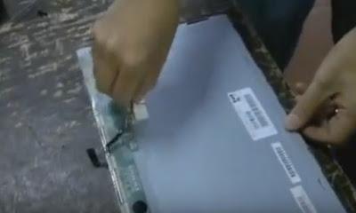 Cara Mengatasi Monitor LCD Ngeblank Putih dengan Mudah