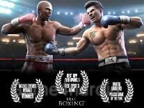 Real Boxing Mod Apk 2.7.2 (Unlimited Money/Unlocked/Obb Data)