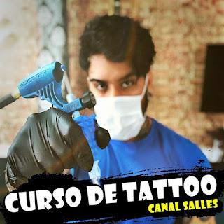 Curso de Tatuagem Online