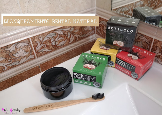 review opinion blanqueamiento dental natural casa acticoco
