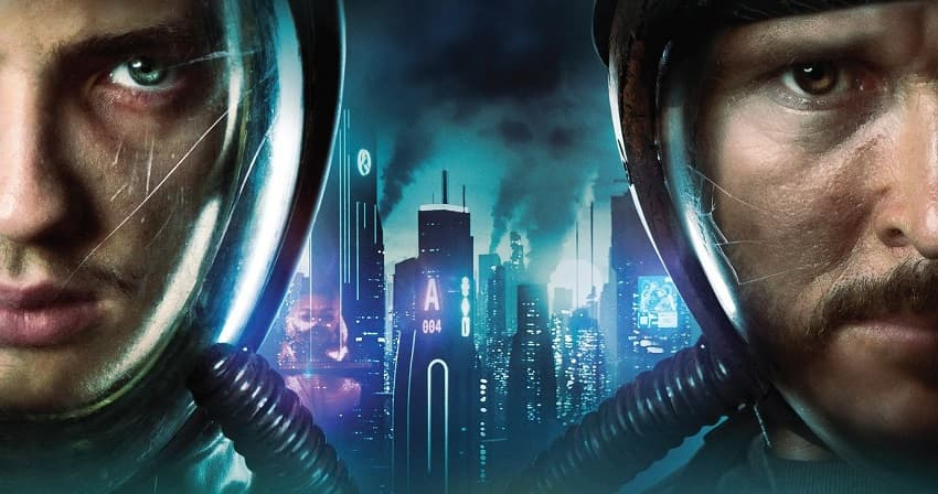 Рецензия на фильм «2067: Петля времени» - киберпанковский экотриллер про хронопарадоксы