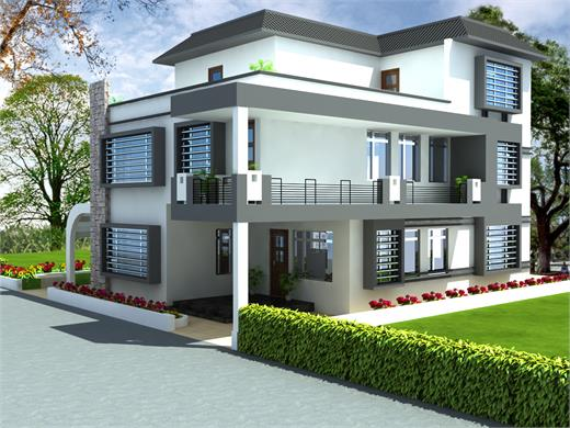 Architects In Shirwal Pune