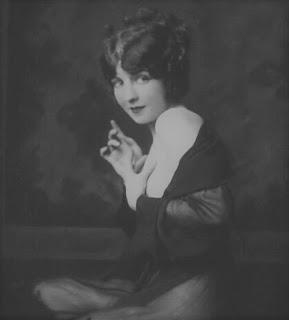 Margaret Cloud