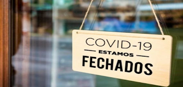 Lockdowns: combatendo tudo e todos menos Covid-19