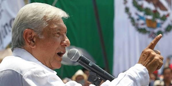 Obrador propone 100 diputados y 32 senadores en México ¿Yo estoy de acuerdo y tu?